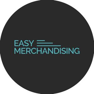 Print On-Demand und Produktion On-Demand bei EasyMerchandising